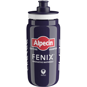 Elite Fly Borraccia 550ml, Team Alpecin Fenix